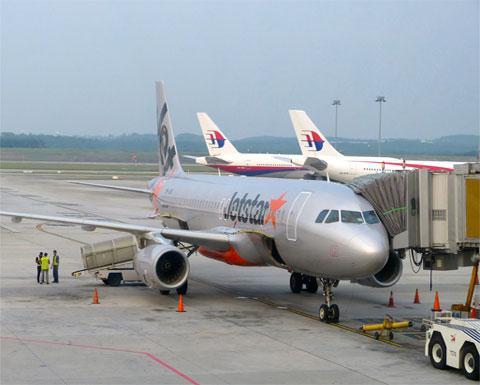 广州到全国空运